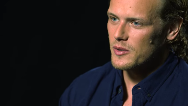Sam Heughan Archives - Page 12 of 17 - Outlander Behind the