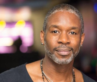 Wil Johnson Joe Abernathy in the HOUSE Welcome Wil Johnson Outlander Behind