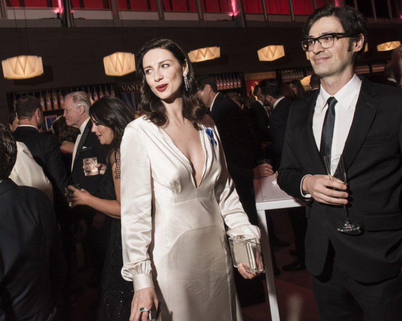Two Oscars and a WIN for Outlander - Outlander Behind the ...