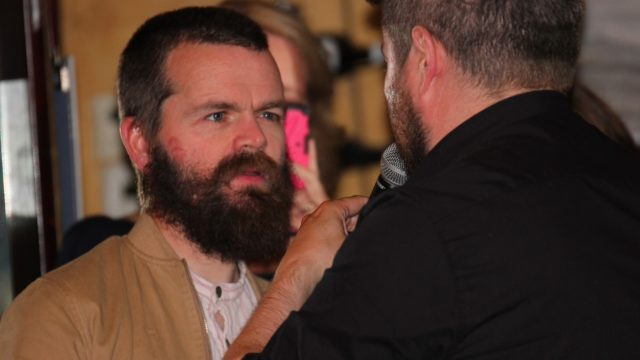 Stephen Walters Archives Outlander Behind The Scenes